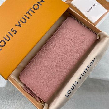 CLEMENCE WALLET – Louis Vuitton LV Wallets (301403)